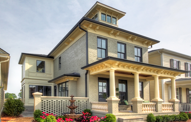 Stonecroft homes the palazzo realtourcast  2 of 36