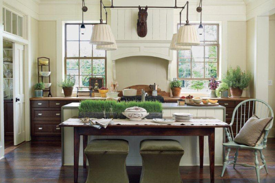 Southern Kitchen Design kitchens i have loved great island white kitchens design chic Georgia