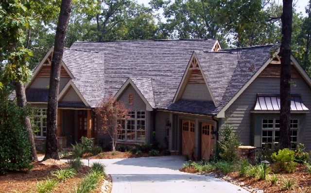 Meritus Signature Homes Inc Southern Living Custom Builder