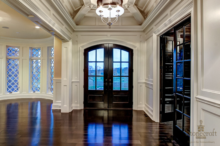 Stonecroft Homes - Southern Living Custom Builder