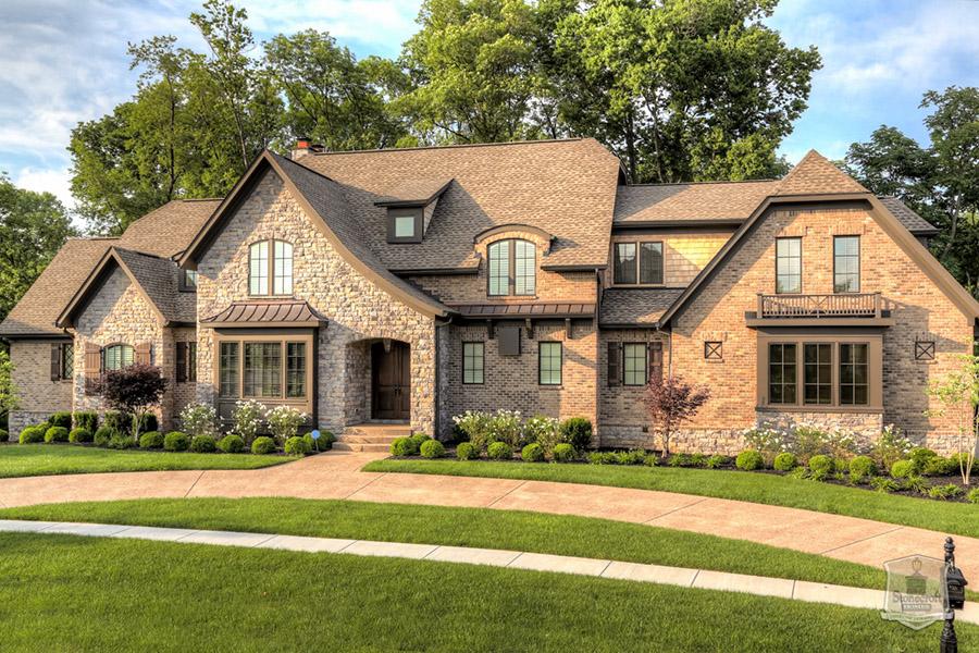 Stonecroft homes southern living custom builder for Find custom home builder
