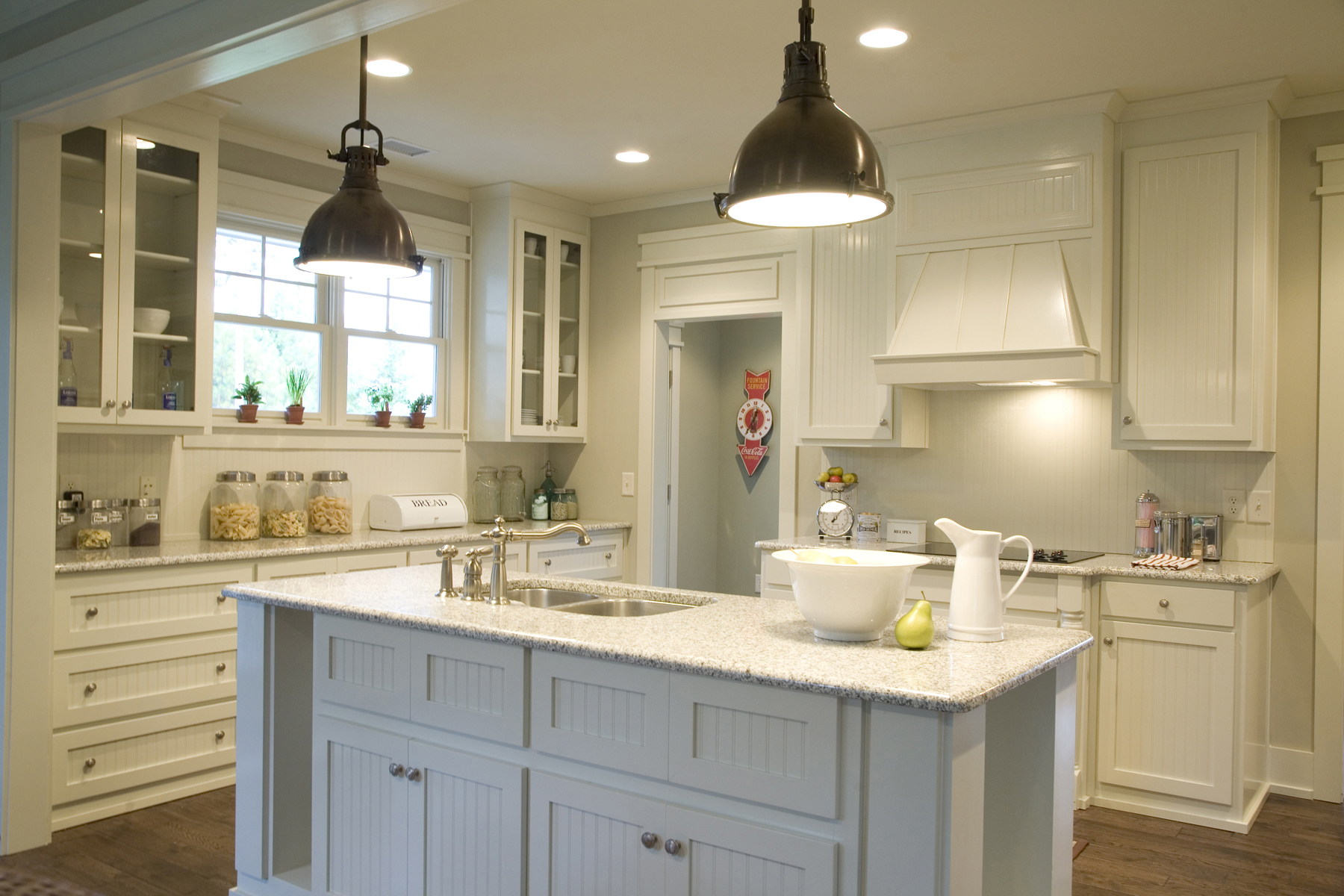 Deerwood kitchen 2