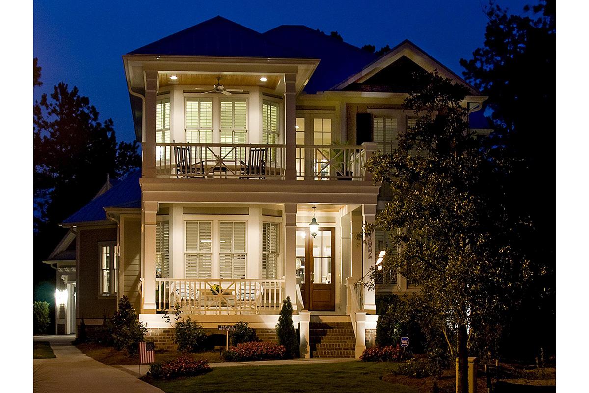 Whitney Blair Custom Homes - Southern Living Custom Builder