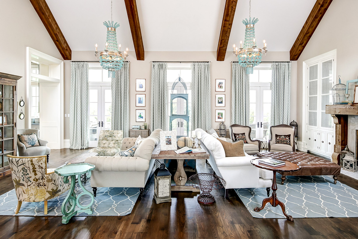 Artisan Signature Homes - Southern Living Custom Builder