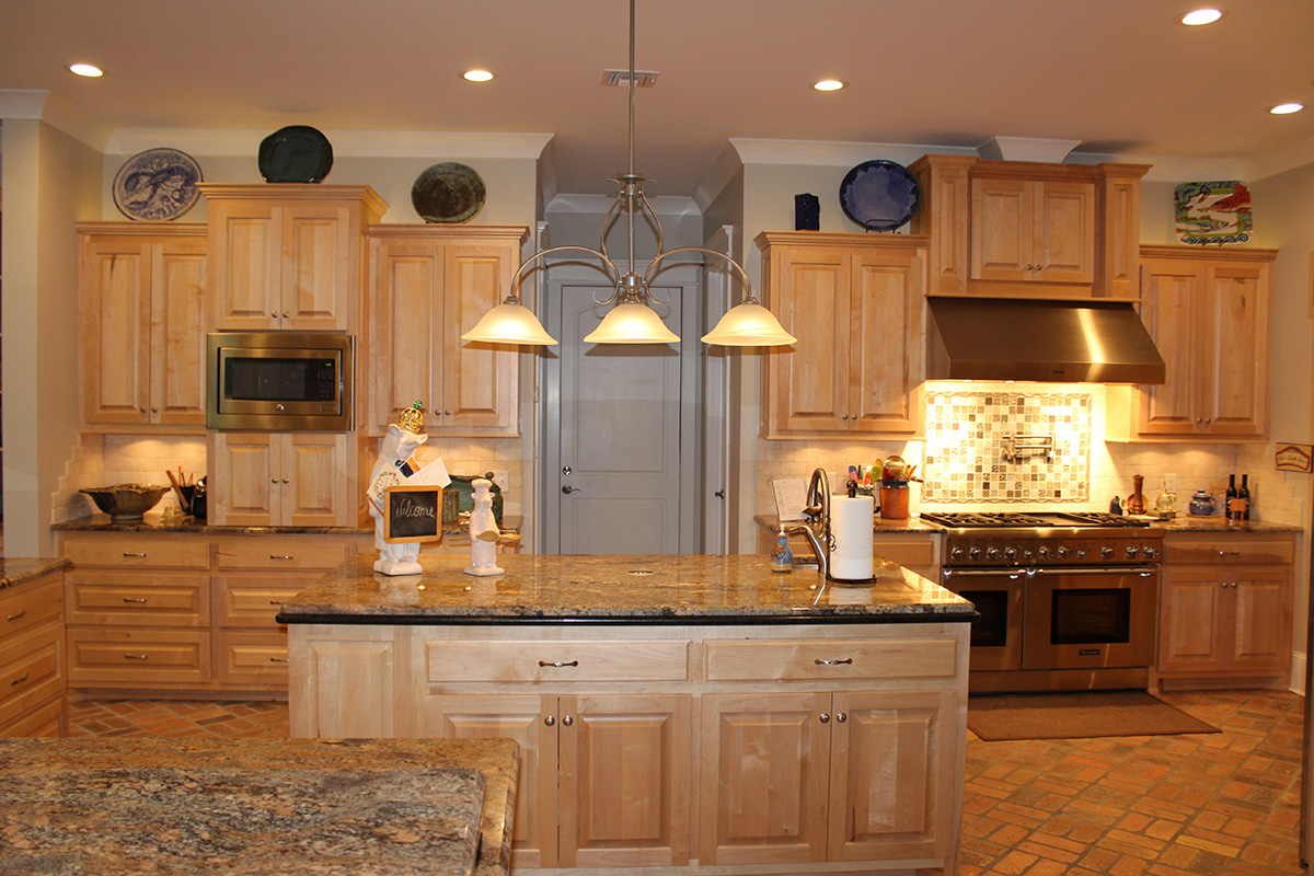 Kitchen 1b