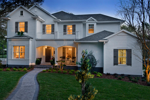 Southern living idea house tampa fl