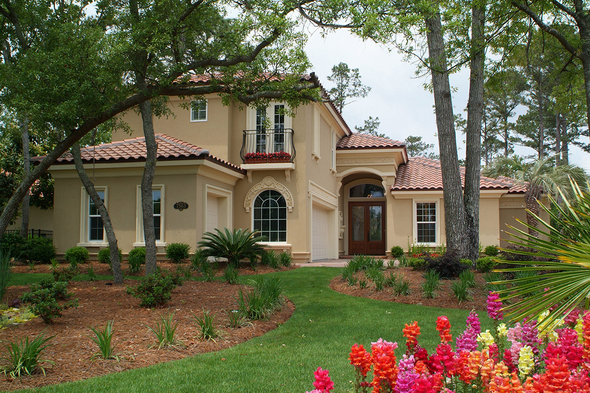 Classic Homes - Southern Living Custom Builder