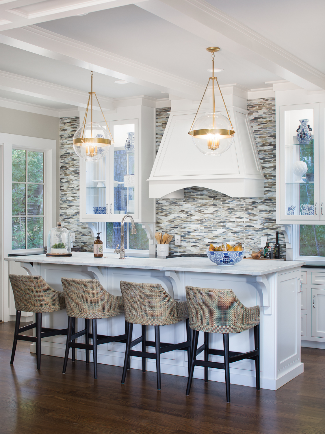 Town Builders, Inc. - Southern Living Custom Builder