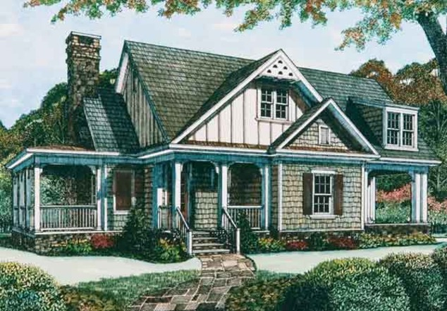 Small Southern Living House Plans House Design Plans