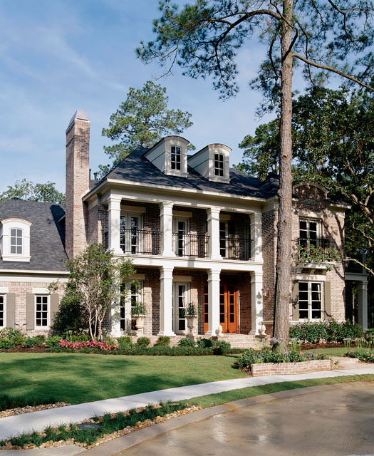 Southern Living House Plans: Forest Glen - Gary/Ragsdale, Inc.