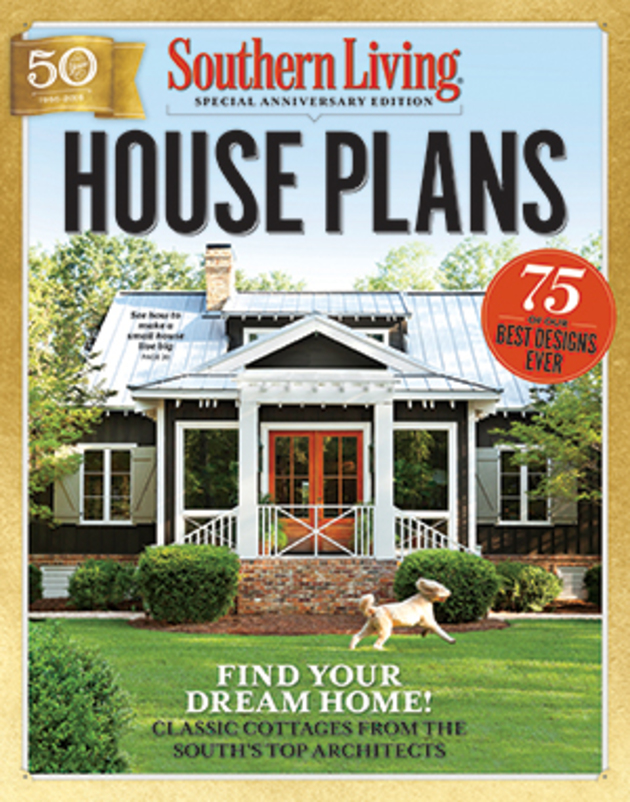 ansonborough southern living house plans