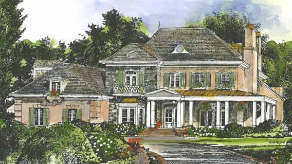 Amelia Place John Tee Architect Sunset House Plans