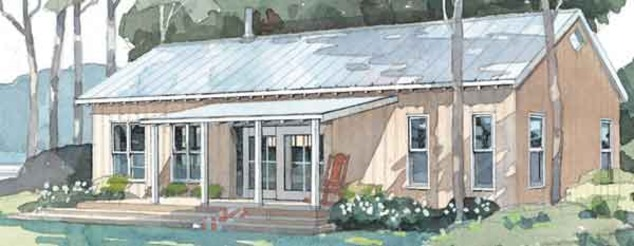 Southern Living House Plans Ranch House Plans