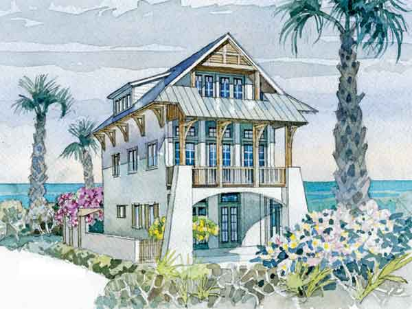 Outstanding Coastal Living House Plans 600 x 450 · 30 kB · jpeg