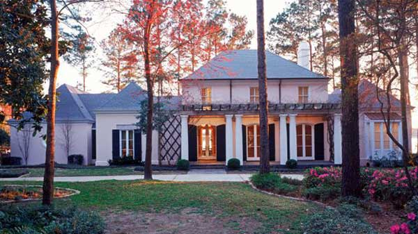 montpellier ken tate architect southern living house plans