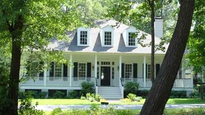 Tidewater low country house plans southern living house for House plans lafayette la