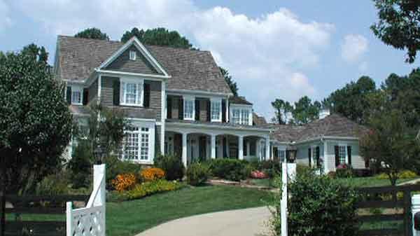 Beacon hill timothy bryan llc print coastal living for Tim bryan architect