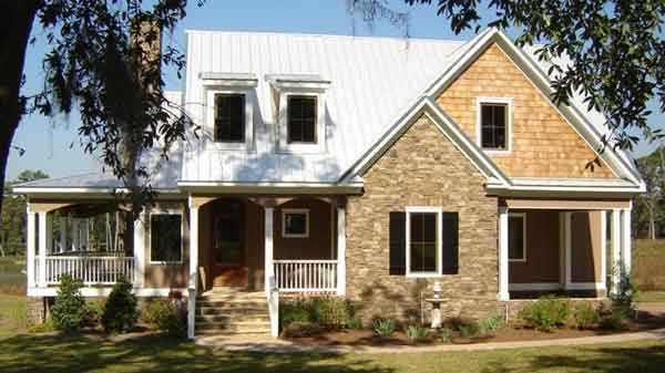 Free Home Plans Southern Living Home Designs PlanSL 1523 House