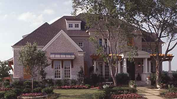 Walker 39 S Bluff Gary Ragsdale Inc Sunset House Plans