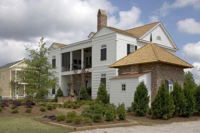 Taylor creek house plan southern living