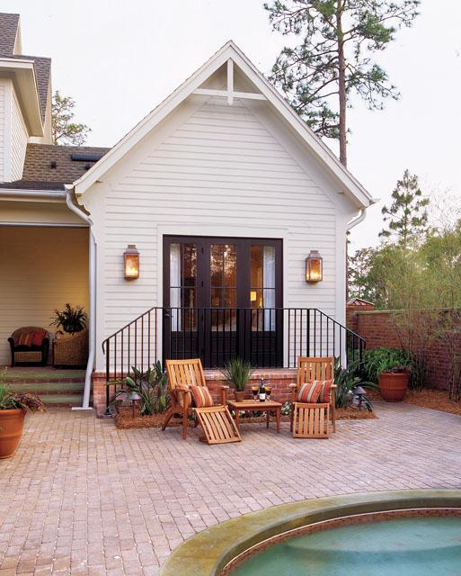 Baonilha uma t pica casa americana for Www southernlivinghouseplans com