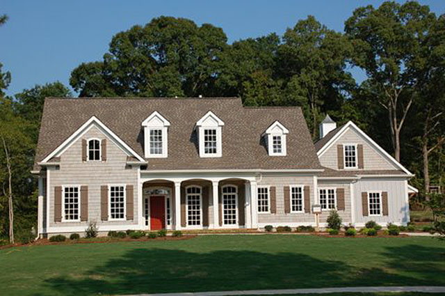 Parrott 39 S Cottage Mitchell Ginn Sunset House Plans