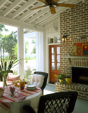 of the year coastal living print southern living house plans