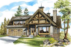 Daylight Basement House Plans Southern Living House Plans