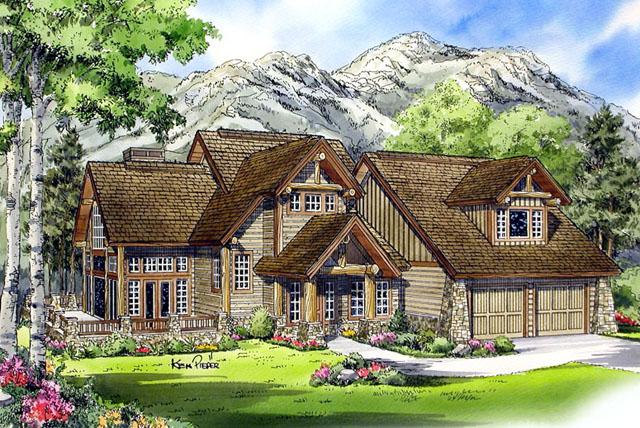 Aspen creek house plan 28 images aspen creek ranch for Aspen house plans