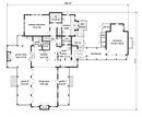 Islander Cottage Main Floor