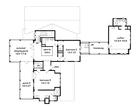 Islander Cottage Upper Floor