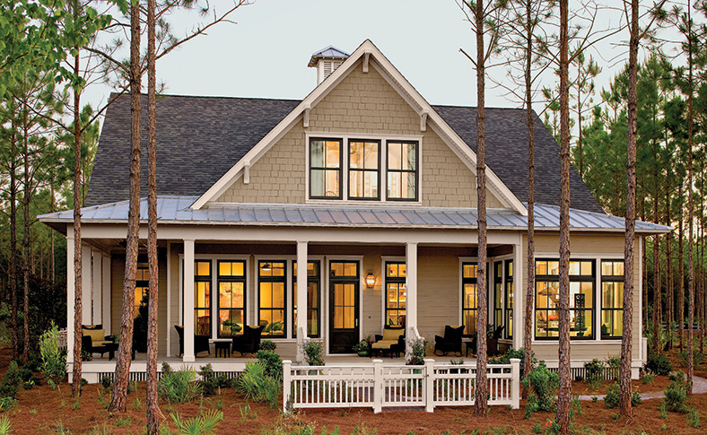 Display for Southernliving houseplans