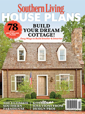 2014 house plans magazine southern living house plans