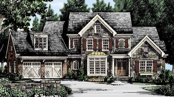 river forest frank betz associates inc southern living house plans
