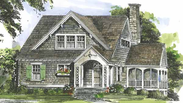 Bungalow house plans southern living house plans Bungalow house plans