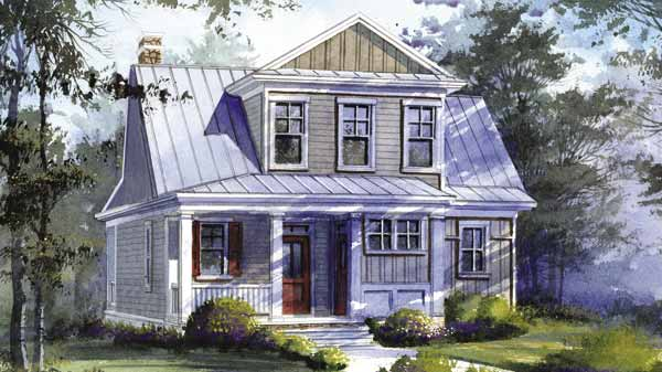 Greek revival house plans southern living house plans for River cottage house plans