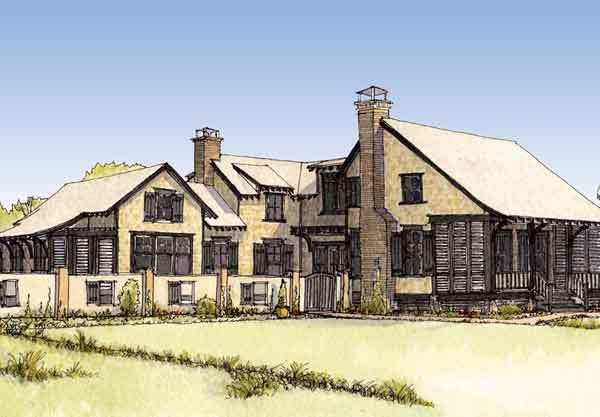 Coastal House Plans coastal home plans bayside cottage st marys board pinterest coastal homes home plans and cottages Plan Details