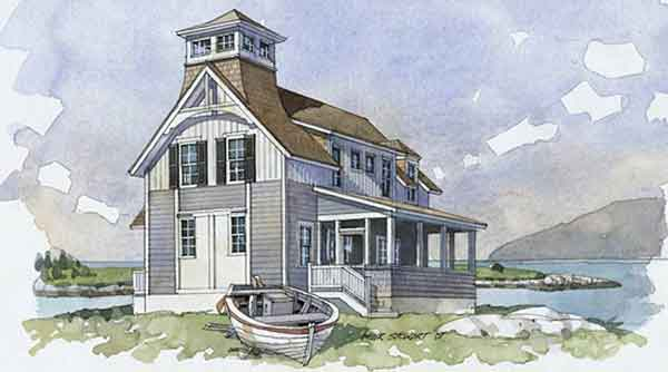 Wonderful Southern Living House Plans