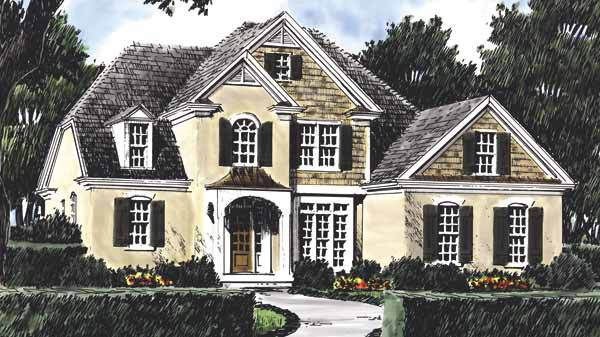 holly hill frank betz associates inc southern living house plans