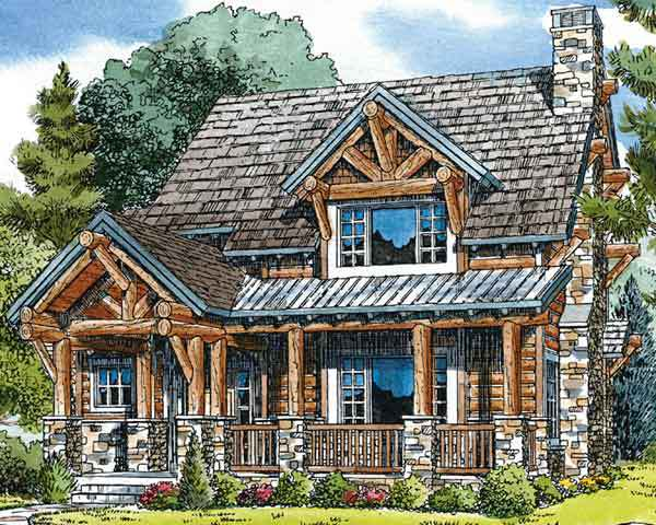 The laurel house plan home design and style for Laurel house