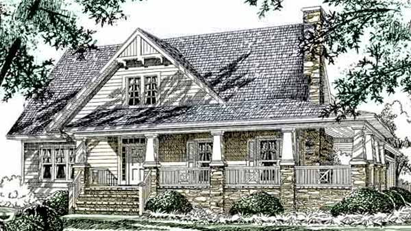 Marvelous Southern Living House Plans