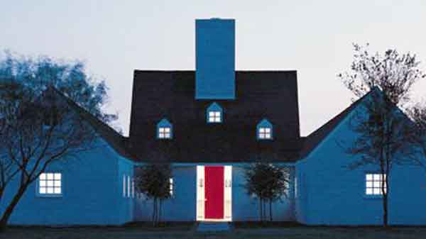 Southern Living House Plans | Cape Cod House Plans