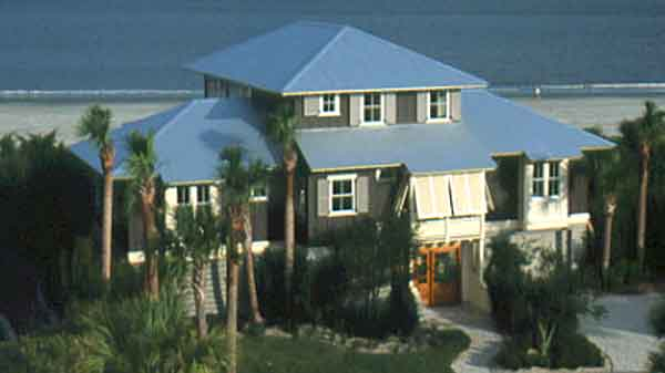 sl 044?1277734547 beach coastal house plans southern living house plans,Beach House Plans Southern Living