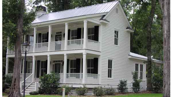Southern Living House Plans Neoclassical House Plans