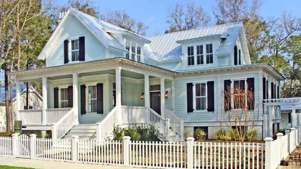 Etonnant Southern Living House Plans