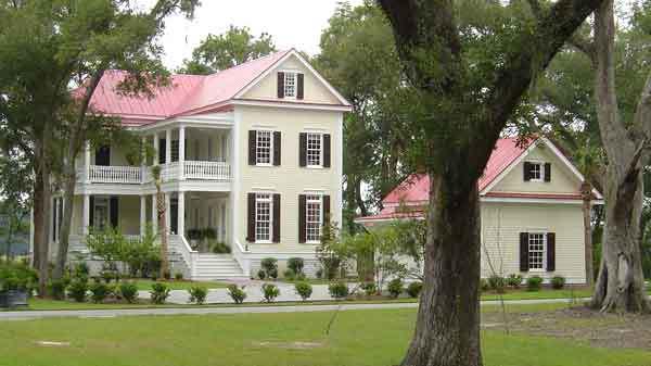 Alderidge Place - Moser Design Group | Southern Living House Plans