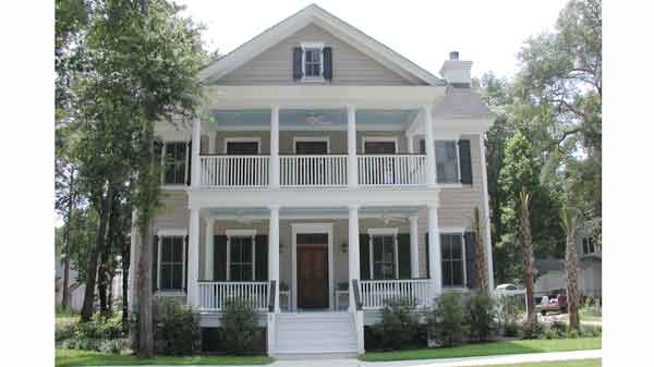 Southern Living House Plans Antebellum House Plans