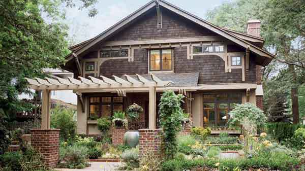 2006 Cottage Living Idea HousePlan SL 1330