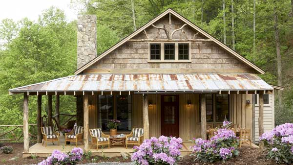 Our Best Mountain House Plans