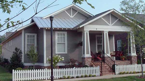 Bungalow House Plans Southern Living House Plans - Cottage and bungalow house plans